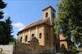 Image for Kostel Nanebevzetí Panny Marie - Borkovany, Czech Republic