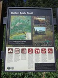 Image for Butler Fork Trailhead - Big Cottonwood Canyon, Utah