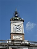 Image for Town Clock - Ravenna - ER - Italy