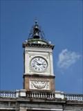 Image for Town Clock - Ravenna - ER - Italy