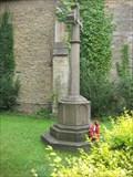 Image for Magdalene College War Memorial - Brackley- Northants