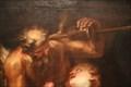 Image for Jack S. Blanton Museum -- Austin TX