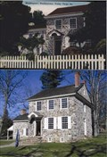 Image for Washington's Headquarters (1905 - 2013) - Valley Forge, PA