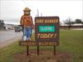 Image for Smokey Alerts Tecumseh, OK