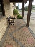 Image for Love County Library Bricks - Marietta, OK
