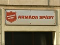 Image for Community Center and Salvation Army Corps, Prague, CZ