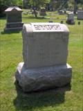 Image for STIFF - Mount Avon Cemetery - Rochester, Michigan