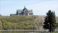 Image for ONLY - American Built Canadian Railway Hotel - Waterton, Alberta