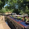 Image for River Avon (Stratford) – Evesham Lock - Evesham, UK