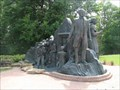 Image for Underground Railroad Monument, Battle Creek, MI