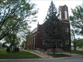 Image for Immaculate Conception Roman Catholic Church - Carthage, IL, USA
