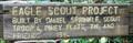 Image for Appalachian Trail bridge - Daniel Sprinkle - Erwin, TN