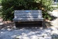 Image for Southport 55 & Over Club Bench - Franklin Square Park - Southport, NC, USA