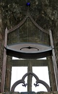Image for Die Baden-Badener Windharfe / The Baden-Baden Wind Harp