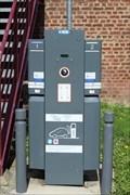 Image for Station de rechargement électrique - Place du Général Leclerc - Rue, France
