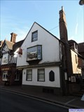 Image for Thomas Paine's House - High Street, Lewes, UK