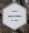 Image for Vieux Chera (Ruisseau) Belgique. 160m
