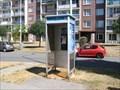 Image for Payphone / Verejny telefonni automat O2, sídl. U Cukrovaru, Kralupy nad Vltavou, CZ