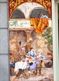 Image for La Garta Mural  -  Madrid, Spain