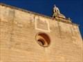 Image for Rellotge solar de l'església de Santa Eugènia - Santa Eugènia, Islas Baleares, España