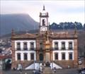 Image for Tourism - Museu da Inconfidência