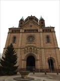 Image for Speyer Cathedral, Speyer - RLP / Germany
