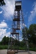 Image for Runge Nature Center Fire Tower - Jefferson City MO