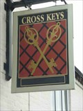 Image for The Cross Keys, Ombersley, Worcestershire, England
