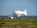 Image for Mysterious Blimp - Marfa, TX