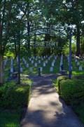 Image for Confederate Cemetery - Grenada MS