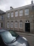 Image for Smith Memorial Wesleyan Institute, Chapel Street, Camborne, Cornwall, UK