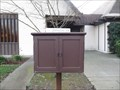 Image for Little Free Library #19554 - Vacaville, CA