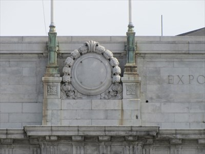 Architectural Roofline Features, San Francisco, CA
