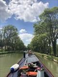 Image for Écluse 7S - Vachey - Canal de Bourgogne - Vandenesse-en-Auxois - France