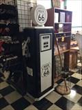 Image for Route 66 Pump - Kingman, AZ