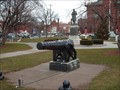 Image for Broad Street Park Cannons  -  Claremont, NH