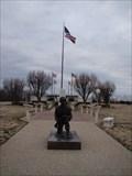 Image for Veterans Field of Honor - Floral Haven Memorial Gardens - Broken Arrow, Oklahoma