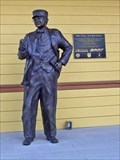 Image for Railroad Conductor - Tomball, TX