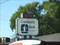 Image for Community  1st Bank - Las Vegas, NM
