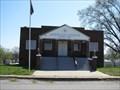 Image for American Legion Post 585 - Shawneetown, Illinois