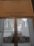 Image for Met Musical Instruments  -  New York City, NY