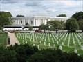 Image for Memorial Amphitheatre - Arlington, VA