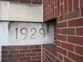 Image for 1929 - Central High School - Mingo Junction, Ohio