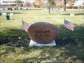 Image for Remember 9-11-2001 in Ottawa Avenue Cemetery - Ottawa IL