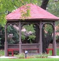 Image for Henry Ford Birthplace Park Gazebo - Dearborn, Michigan