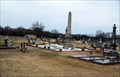Image for Oakwood Cemetery - Tuscumbia, AL