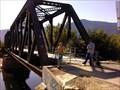 Image for CPR Bridge - Grand Forks, BC