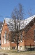 Image for David Fuller - Bethel M.E. Church - Rosebud, MO