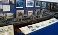 Image for USS Sullivans (DD-537) - Palm Springs Air Museum