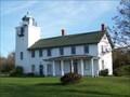 Image for Horton Point lighthouse